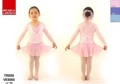 b0e4e3d1e Resultado de imagen para vestidos de hip hop para nias Ballet